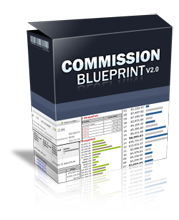 Commission Blueprint - The Step-By-Step Blueprint To Making Money Online With Niche Marketing