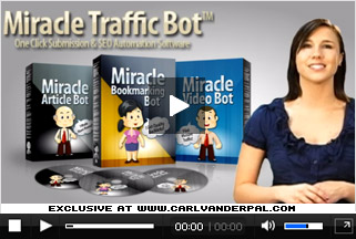 Miracle Traffic Bot Review