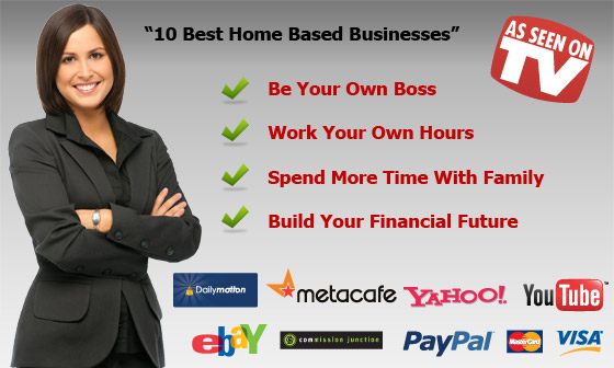 Best Home Based Business